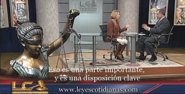 liz coyle interviewed on leyes cotidianas pba 30 atlanta s pbs