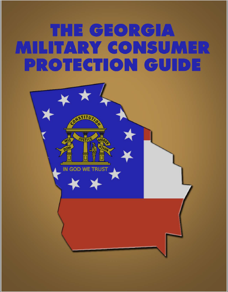 Military Consumer Protection Guide