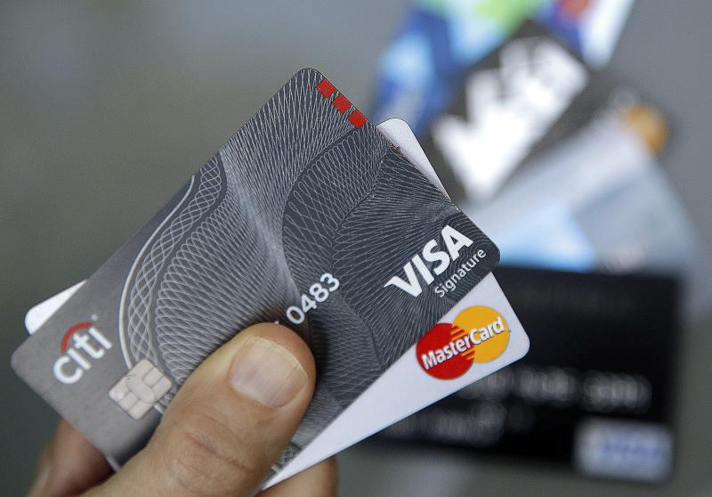 Atlanta-based Equifax, one of the three main credit reporting companies, said this month that a major data breach exposed Social Security numbers and other important information of millions of people. ELISE AMENDOLA / THE ASSOCIATED PRESS