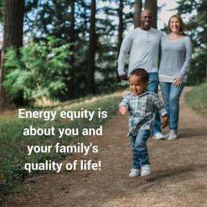 energy equity